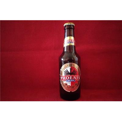 PHOENIX FAMOUS BEER OF MAURITIUS 5° 33cl