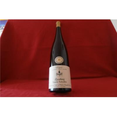 MAGNUM ALSACE RIESLING 2012 12,5° 150cl DOPFF AU MOULIN